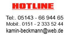 Schornsteinbau Winsen Aller|Hambühren|Wietze|Celle|Hannover